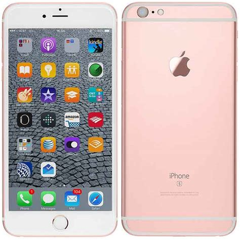 iphone 6 price without contract new apple iphone 6s plus gold phone for verizon and