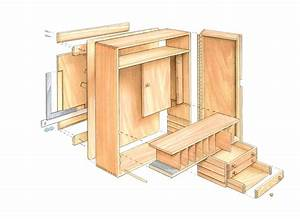 47 Woodworking Tool Storage Plans, 37 Best Images About