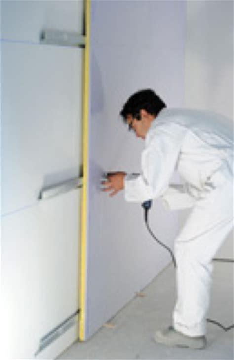 peinture mur cuisine profilé stil mob