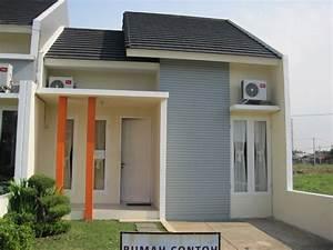 Berikut Model Desain Dan Denah Rumah Minimalis Type 36 ...