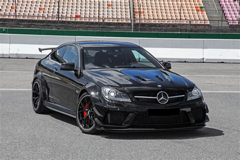Mercedes Picture by Inden Design Upgrades A Mercedes Amg Machine