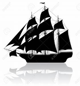 Pirate Sails Clipart (49+)