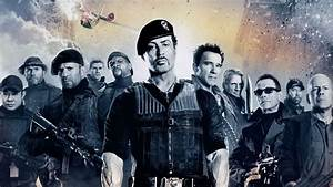 The Expendables In a 4K Combo Pack | EclipseMagazine