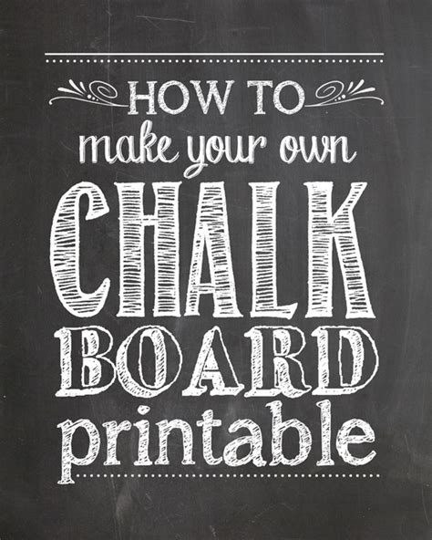 kitchen forks and knives how to your own chalkboard printables how to nest