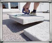 Terrassenplatten Verlegen Auf Splitt : beton terrassenplatte istone pure sandstein 40x40x4cm ~ Michelbontemps.com Haus und Dekorationen