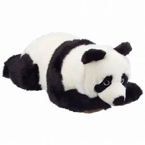 Grosse Peluche Panda : peluche panda couch 64 cm ~ Teatrodelosmanantiales.com Idées de Décoration