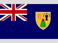 Turks & Caicos Flag Symonds Flags & Poles, Inc