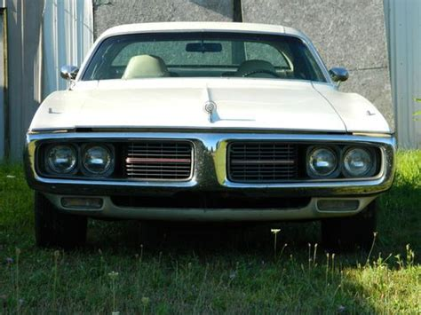 purchase   dodge charger special edition hardtop