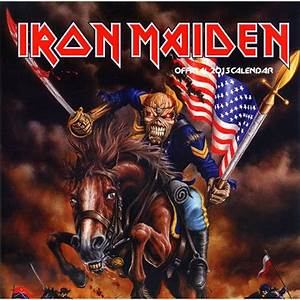 33 best All Things Iron Maiden images on Pinterest | Rock ...