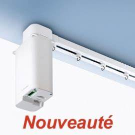 Tringle A Rideaux 5 Metres : tringle silent gliss motoris e 5600 ~ Dailycaller-alerts.com Idées de Décoration