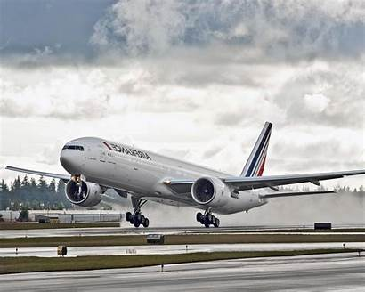 777 Boeing Wallpapers Desktop France Air Backgrounds