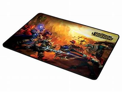Razer Lol Goliathus League Legends Mouse Pad