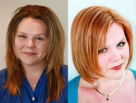 before and after haircuts 40 best hair quot before and afters quot images on