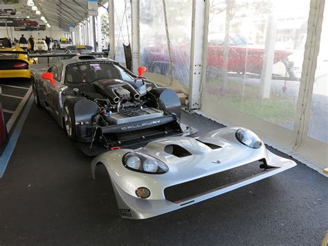 1997 Callaway C7r Gallery Gallery Supercars