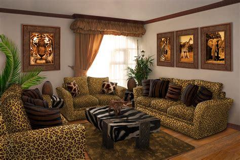 safari living room picture  andrej  interior