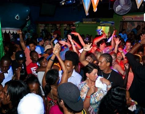 Top   Nightlife Hotspots on Montego Bays Hip Strip