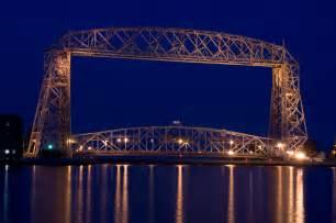 Lift Bridge Duluth MN