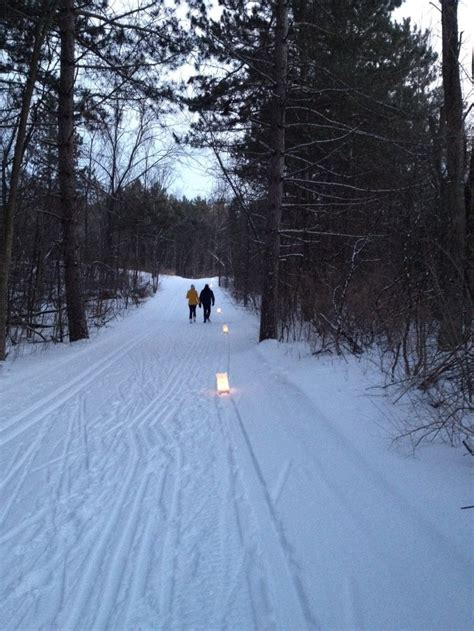 Here Are 12 Spots In Wisconsin You Must Explore This Winter
