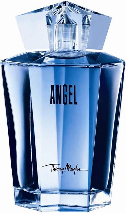 Perfume Transparent Perfumes Bottle Bottles Angel Fragrance