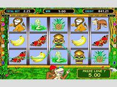 Игровые автоматы crazy monkey online