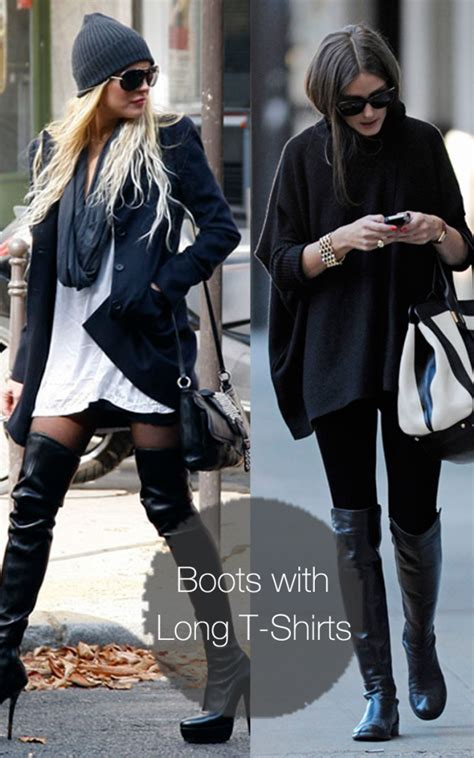 ideas  complete  outfit  thigh high boots