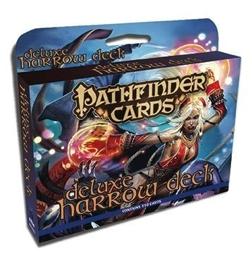 Pathfinder Harrow Deck App by Paizo Product Announcements 12 05 Initiative Tabletop