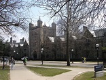 File:A picture of the University of Michigan campus in Ann ...