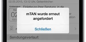Dhl Paket Suche : packstation mtan neu anfordern mit smartphone app mobil ganz ~ Watch28wear.com Haus und Dekorationen