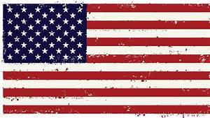Faded American Flag Design | www.pixshark.com - Images ...