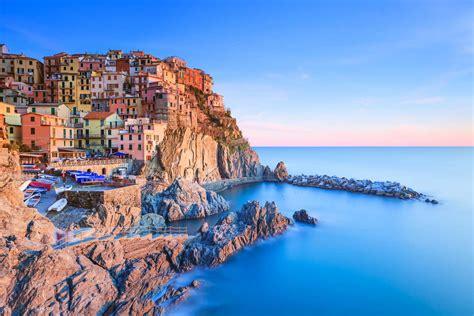 guida di viaggio manarola ciao bella italia