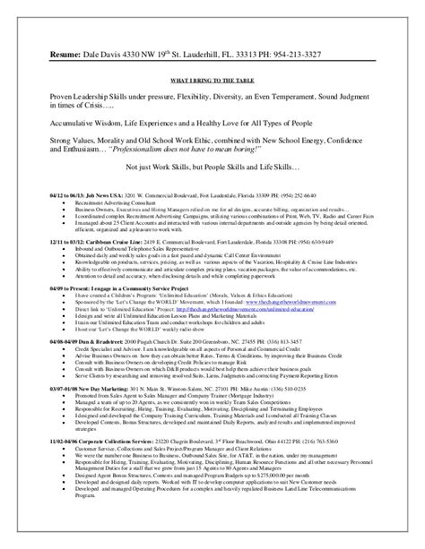 Proven Resumes by Dale S Resume