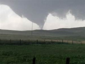 Tornado damage survey from southwest Cherry County on July ...