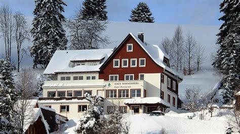 Hotel Haus Sommerberg (feldberg (schwarzwald