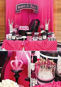 Sweet Party Day : sweet 16 party ideas would be sweet for hailey 39 s 16th b ~ Melissatoandfro.com Idées de Décoration