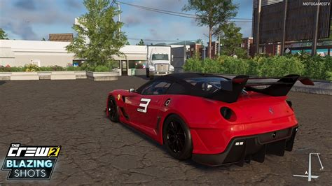 The 312t has been part of asset to for quite some time. The Crew 2 - 2011 Ferrari 599XX EVO Gameplay - Elite Bundle 3 4K - YouTube