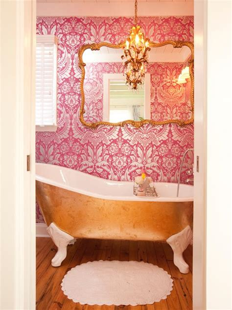 design ideas for bathrooms 13 dreamy bathroom lighting ideas hgtv