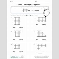 3rd Grade Geometry Worksheets & Free Printables Educationcom