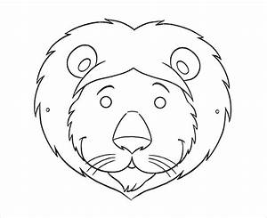 animal mask template animal templates free premium With dog mask template for kids