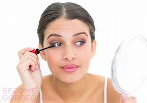 Lazy Girl Makeup Tips.