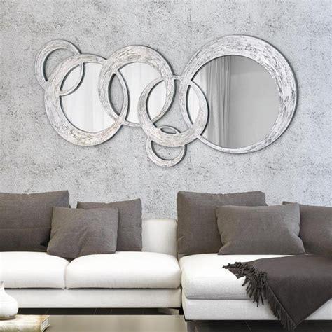 grand miroir salon design id 233 es de d 233 coration int 233 rieure decor