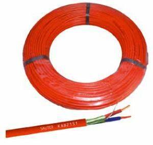 Kabel Deutschland Retourenschein : sauter brandmeldeanlagen deutschland funktionerhalt kabel rot 1x2x1 5 mm e30 halogenfrei ~ Watch28wear.com Haus und Dekorationen