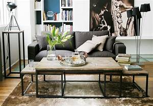 Table Haute Maison Du Monde : la maison du monde table basse excellent table basse ~ Farleysfitness.com Idées de Décoration