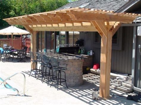 Simple Strategies To Design Outdoor Kitchen Designs Plans