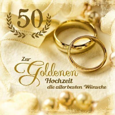glückwunschkarten zur goldenen hochzeit gl 252 ckwunschkarte quot zur goldenen hochzeit quot gru 223 karte bestellen