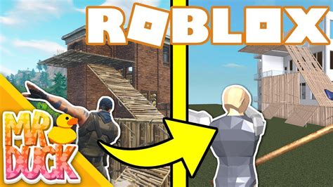 roblox strucid fortnite  roblox youtube