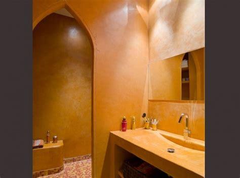 d 233 co salle de bain style hammam