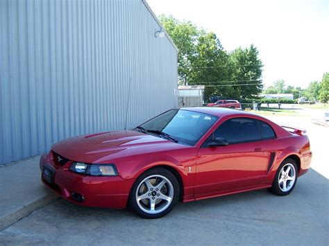 Cobra09Snake 2001 Ford Mustang Specs, Photos, Modification ...