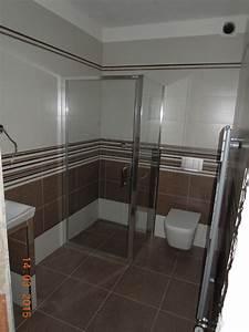 Obklady koupelna