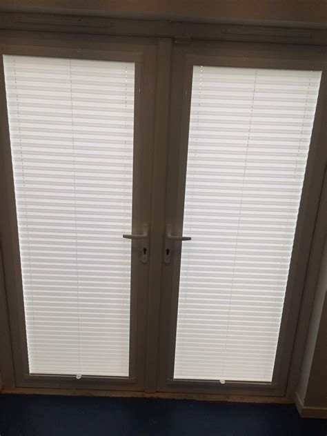 fully fitted venetian blinds  wood metal pvc