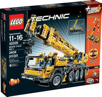 lego technic schwerlastkran lego technic mobiler schwerlastkran 42009 ab 229 99 preisvergleich bei idealo de